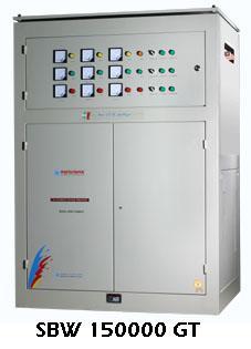 Stabilizer Matsuyama Digital 150 KVA