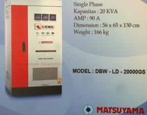 stabilizer-matsuyama-20-kva